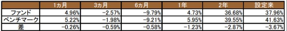 チャートと利回りからみる『たわらノーロード新興国株式』の成績を評価