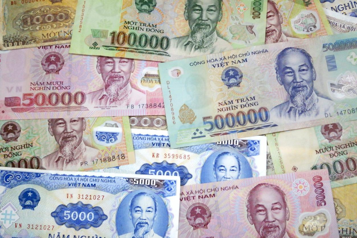 安定さを取り戻してきているベトナムドンの為替相場!外貨使用規制と資本流入がプラスの寄与。