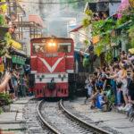 ベトナムの株式市場への投資はおすすめできない!見通しのよい経済と規制緩和で既に株価はバブル気味。