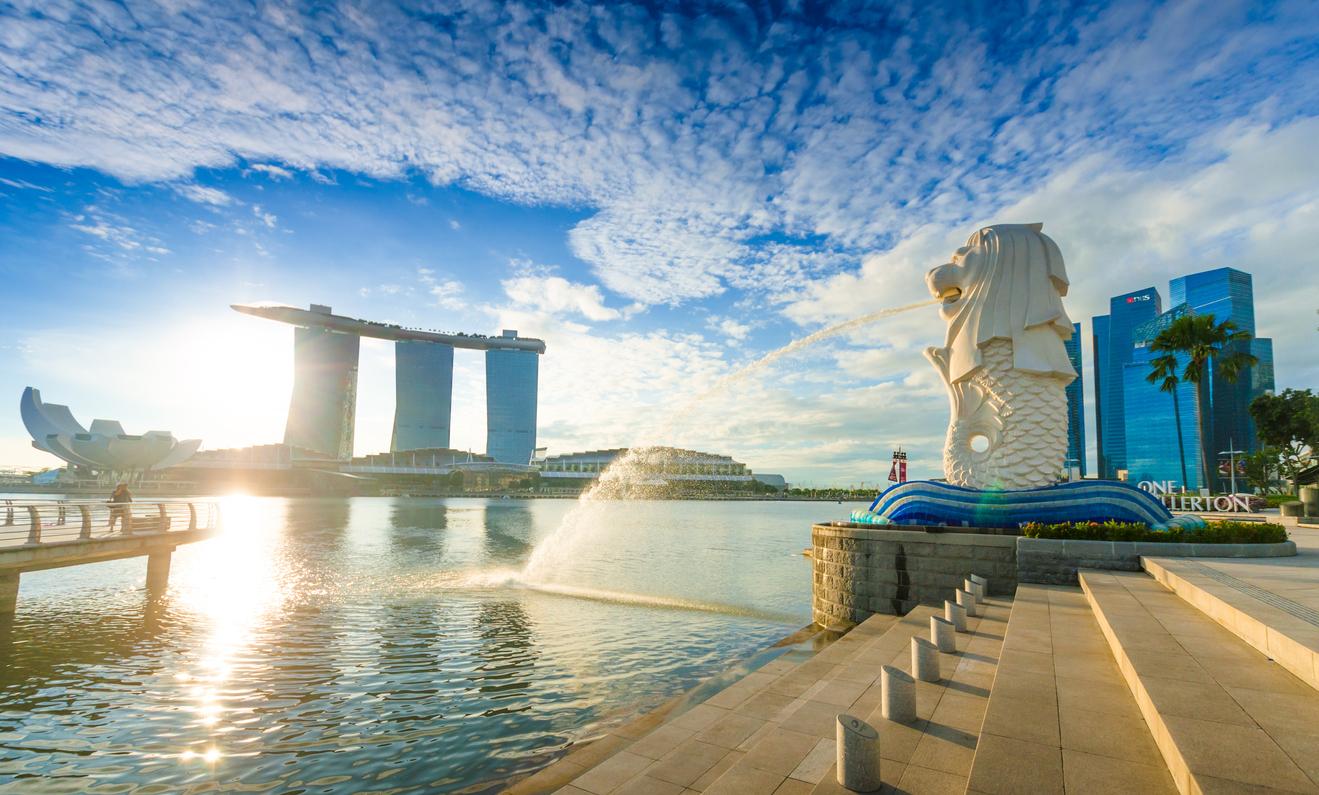 既に先進国のシンガポールへの株式市場への投資は魅力的なの?おすすめ銘柄はある?
