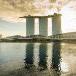 貿易立国のシンガポールの為替リスクを金融政策や国際収支から分析してみる-相場の安定が重要-