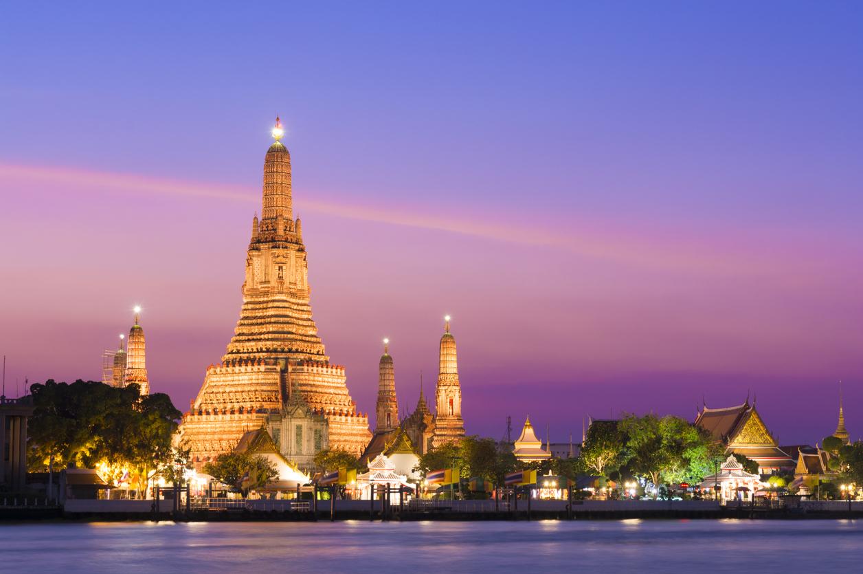 タイ株は政治混迷によって市場は停滞気味?おすすめの個別銘柄はあるのか?