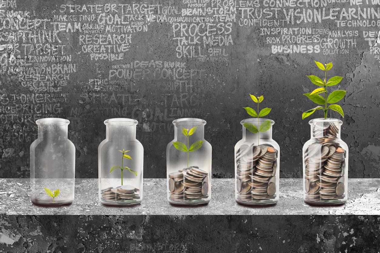 投資信託の利回りを解明・平均でどれくらい儲けることが可能なのか?