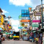 人口増加打ち止め・増える高齢者・ルイスの転換点をまだ迎えていないことのみポジティブ?タイへの株式投資はありえるのか。