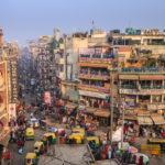 魅力的なインド株式市場は成長を織り込み株価は割高!おすすめ銘柄と今後の見通しを含めて徹底解説。